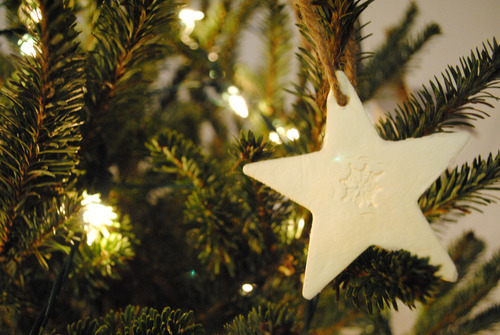 Clay star