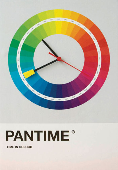 Art, The Ether, Pantone, &c
