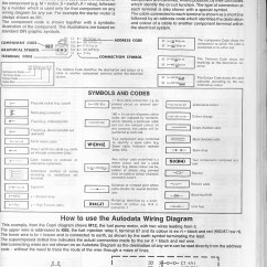 Ford Capri Wiring Diagram Home Network Mk2/3 1.6/2.0/2.8i Diagrams