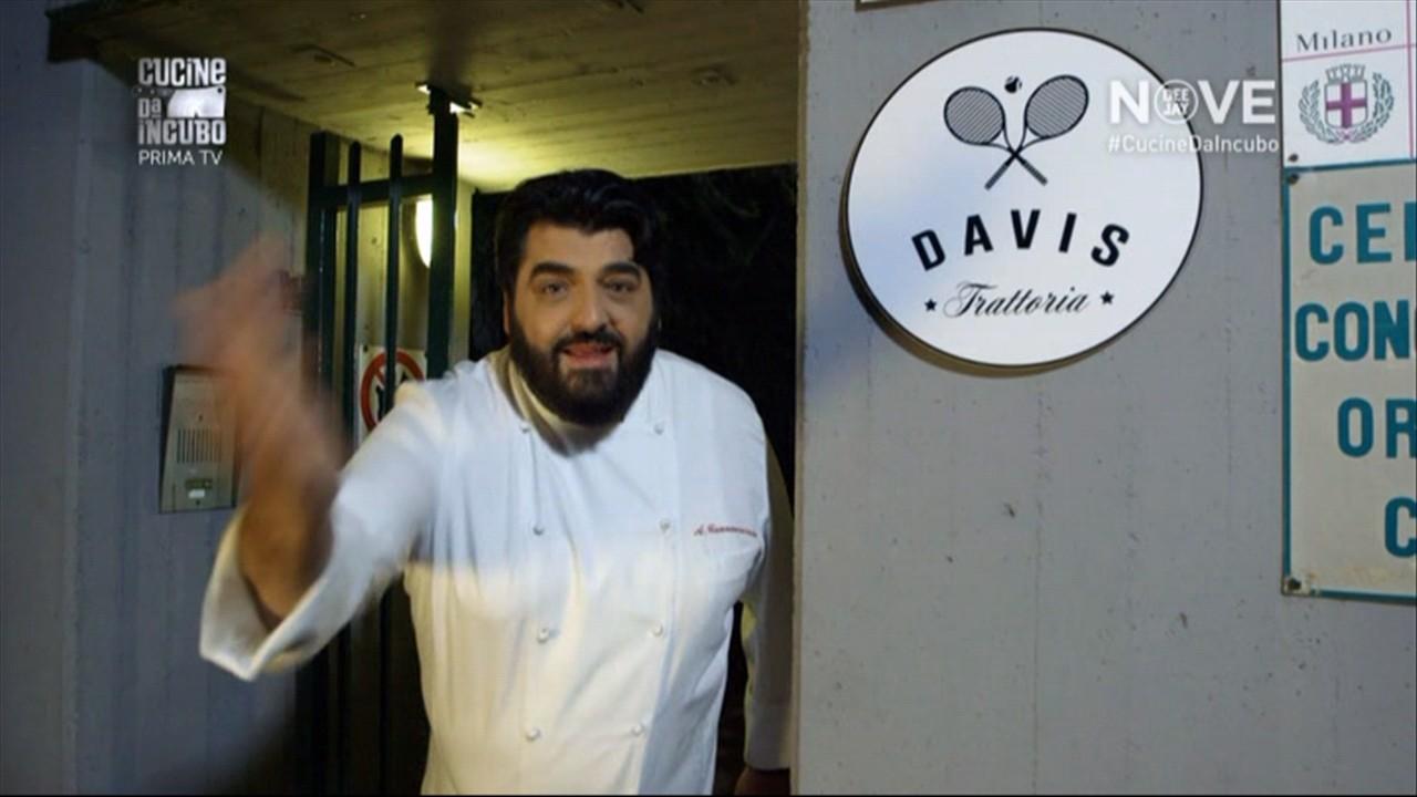 Cucine da incubo italia  Ricette casalinghe popolari
