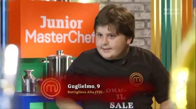 Junior MasterChef Italia 3  5 maggio 2016  Finale  Diretta