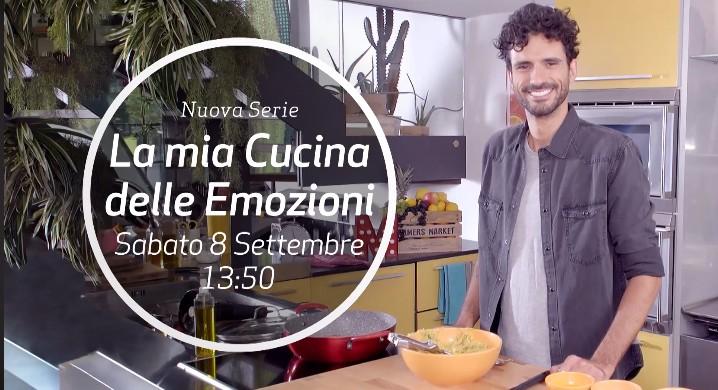 Food Network  La mia cucina delle emozioni  Marco Bianchi
