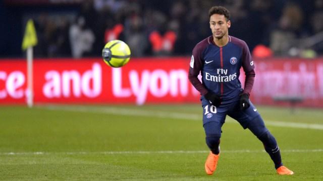 Neymar no volverá a jugar con el PSG hasta que empiece la temporada