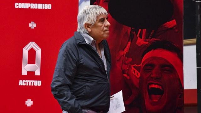 Independiente le respondió a Gastón Silva