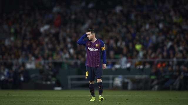 """Lionel Messi y el retiro: """"Estar en casa y no saber qué hacer, es duro"""""""