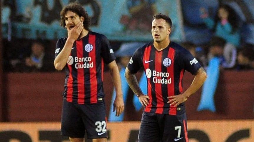 Tres grandes papelones de San Lorenzo en Copa Argentina