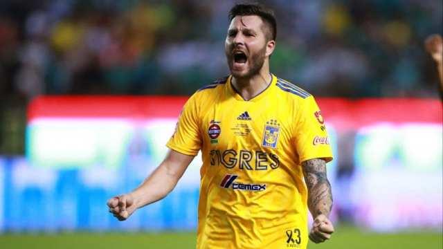 'A Gignac le encantaría jugar en Boca'