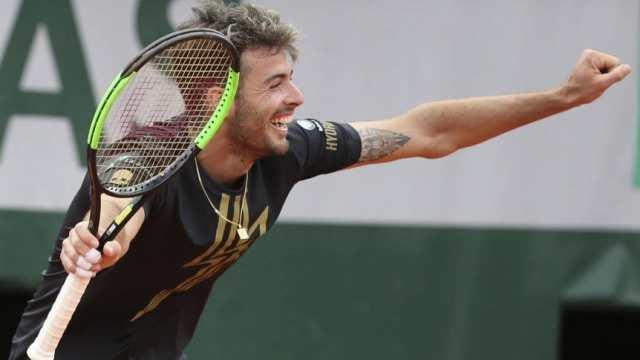 ATP 250 de Bastad: Lóndero venció a Albert Ramos y es finalista