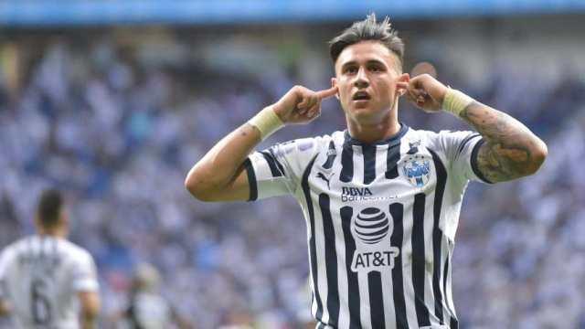 Adam Bareiro ya es refuerzo de San Lorenzo