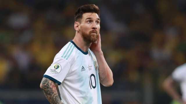 Messi y su continuidad: 'Si tengo que ayudar de alguna parte lo voy a hacer'