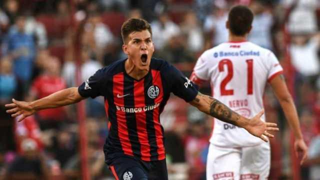 Reniero volvió a ausentarse del entrenamiento de San Lorenzo