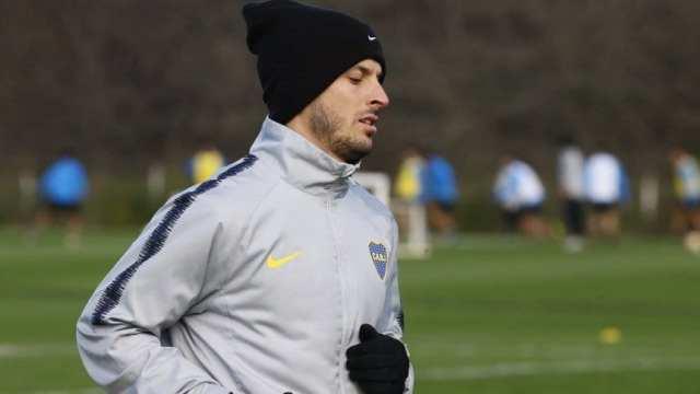 Marsella ofertó por Benedetto, pero Boca quiere más plata
