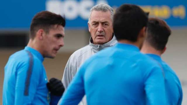 2-0: Mac Allister y Villa gritaron y Boca venció a Atlético Tucumán