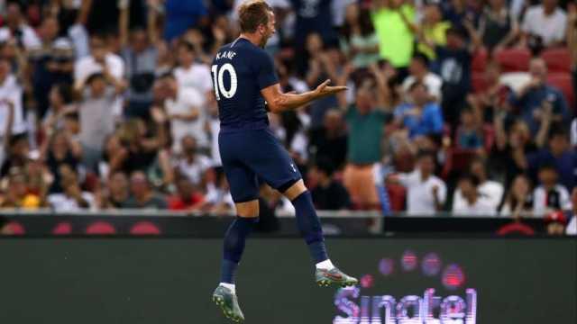 Tottenham venció a Juventus con un golazo de Kane que opacó los de Lamela e Higuaín