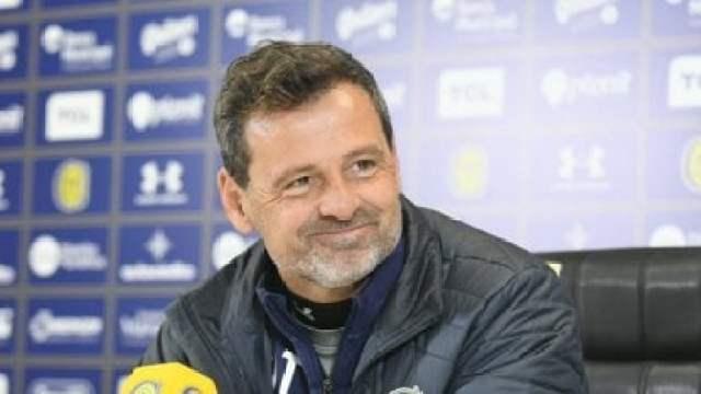 Diego Cocca: 'Nos llevamos tres puntos merecidos porque tuvimos valentía'