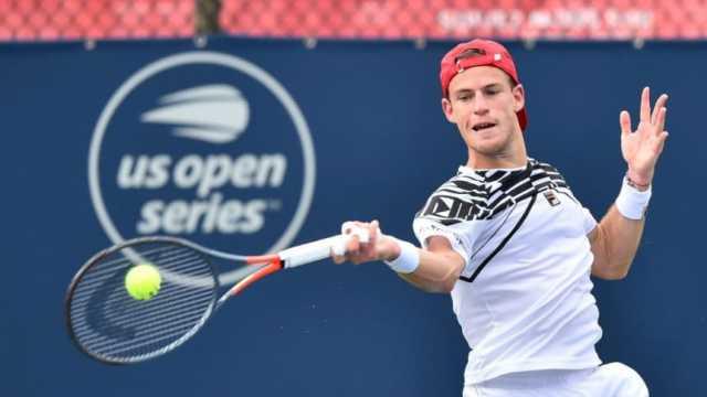 US Open: Schwartzman va por los octavos ante Sandgren