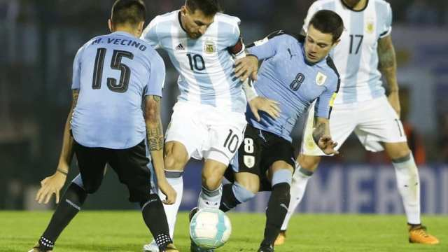 El amistoso entre la Selección Argentina y Uruguay en Israel cambió de fecha