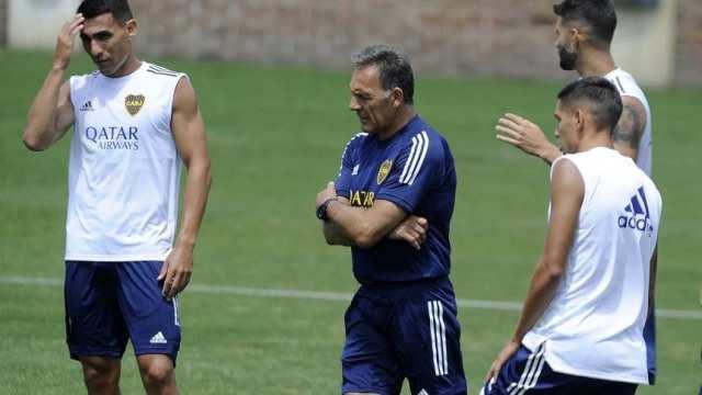 Paolo Guerrero, otra vez en la órbita de Boca