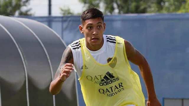 Leo Rodríguez, representante de Nahuel Molina: 'Boca jugó con su crecimiento'