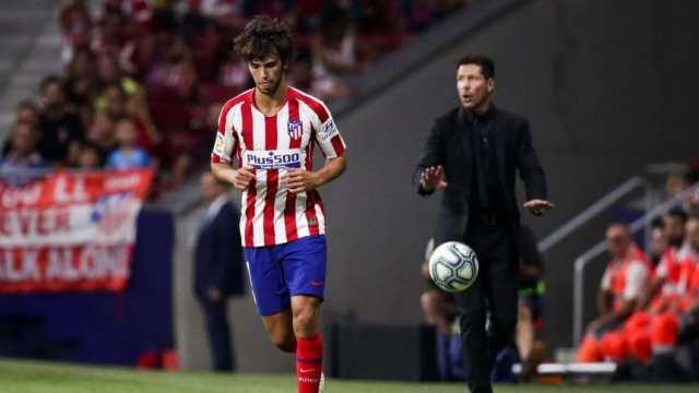 'Joao Félix está en el club y con el entrenador equivocado'