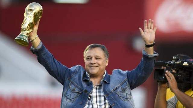 Bertoni: 'Le están faltando el respeto a la historia de Independiente'