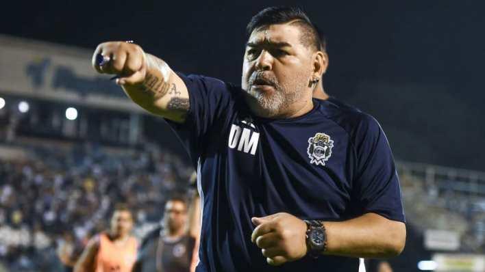 Sin descensos en el fútbol argentino, ¿quiénes se salvan?
