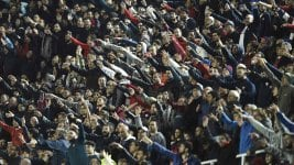 San Lorenzo and the fans who raised eight million dollars for a dream