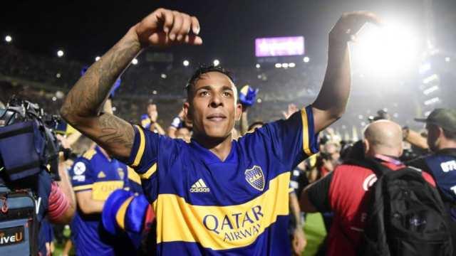 Bermúdez, sobre el futuro de Villa en Boca: 'No se va a ir a préstamo a ningún lado'