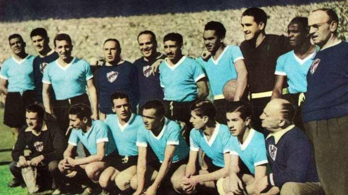 """Uruguay nomá!"""": el recuerdo de FIFA, a 70 años del Maracanazo - TyC Sports"""