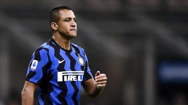 Inter y Manchester United llegaron a un acuerdo por Alexis Sánchez