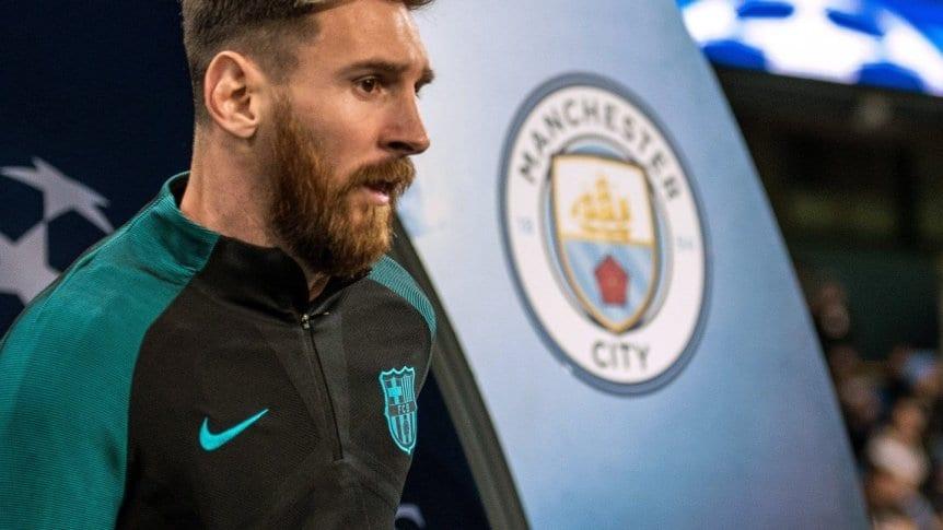 BOMBA: Lionel Messi le comunicó a Barcelona que se quiere ir