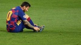 Lionel Messi se queda en Barcelona: última hora y todas las noticias de hoy