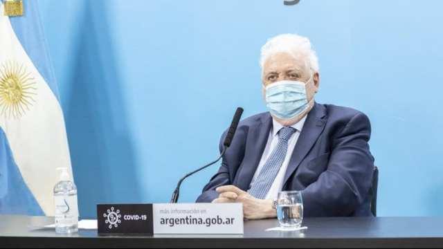 Ginés González García: 'Conmebol cambió las reglas del juego'