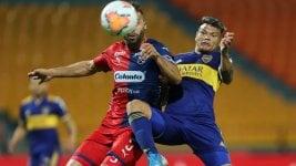 Bou y Retegui tiene ofertas para dejar Boca e irse a Europa