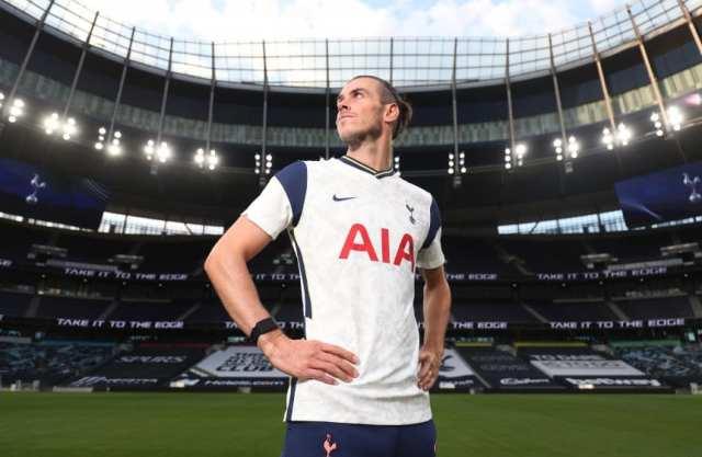 """Bale y su etapa en el Madrid: """"He estado bajo situaciones de una enorme presión"""""""
