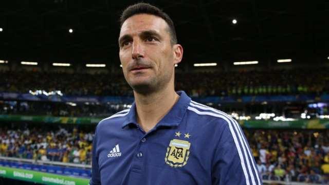 Lionel Scaloni: 'Vamos a esperar al final de semana para dar la lista definitiva'