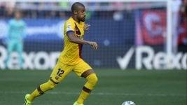 Agreement between Barcelona and PSG for Rafinha Alcántara
