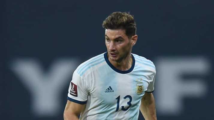 Pésima noticia para Alario en la Selección Argentina - TyC Sports