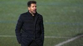 Diego Simeone on the radar of Premier League teams, is he leaving Atlético Madrid?