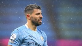 Long drought: Agüero has not converted in the Premier League for a year