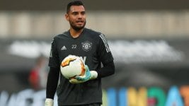 Premier League: awaiting his departure from Manchester United, Sergio Romero approaches Brighton