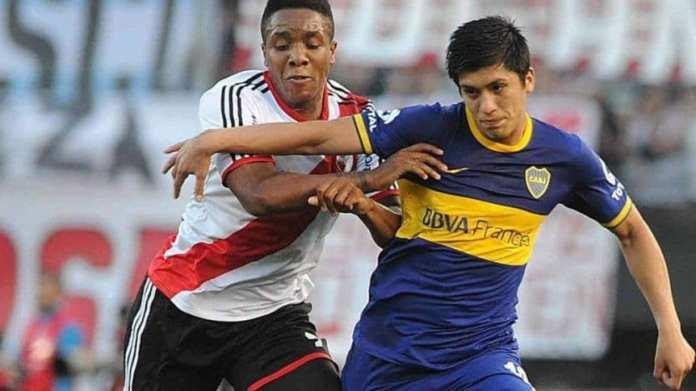 Pidieron la detención del ex Boca Nahuel Zárate - TyC Sports