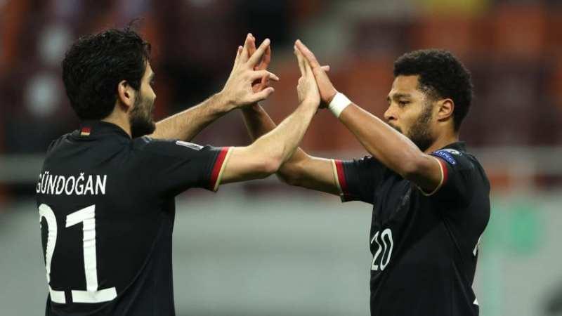 Eliminatorias Qatar 2022: Alemania gana en Rumania y sigue arriba - TyC  Sports