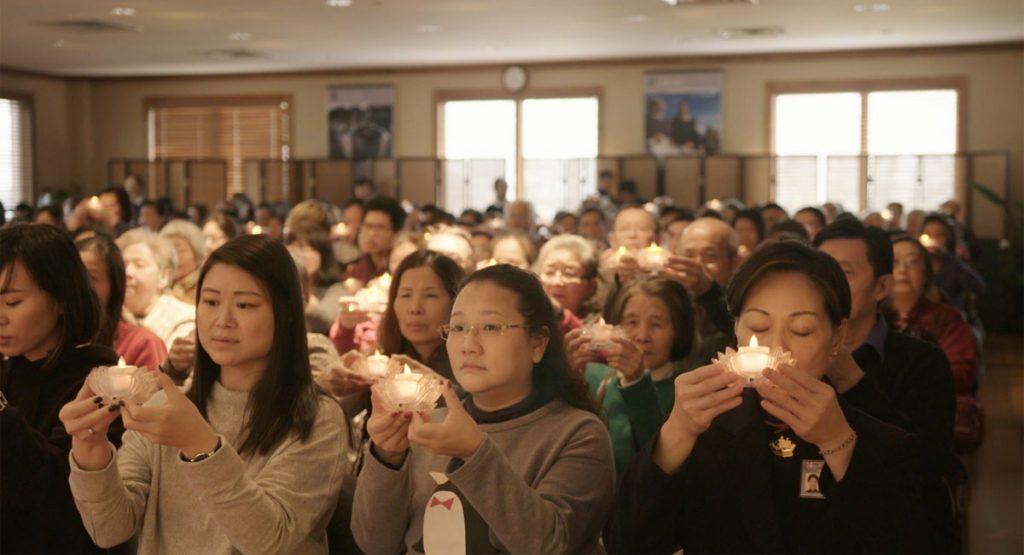 歲末祝福・新春祈福(芝加哥分會) - 慈濟美國中文網