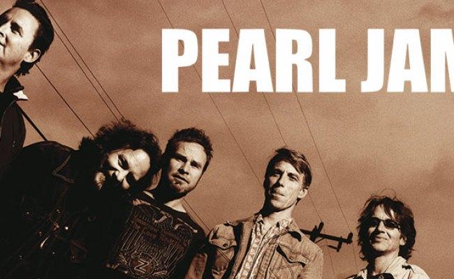 Pearl Jam Udiscover