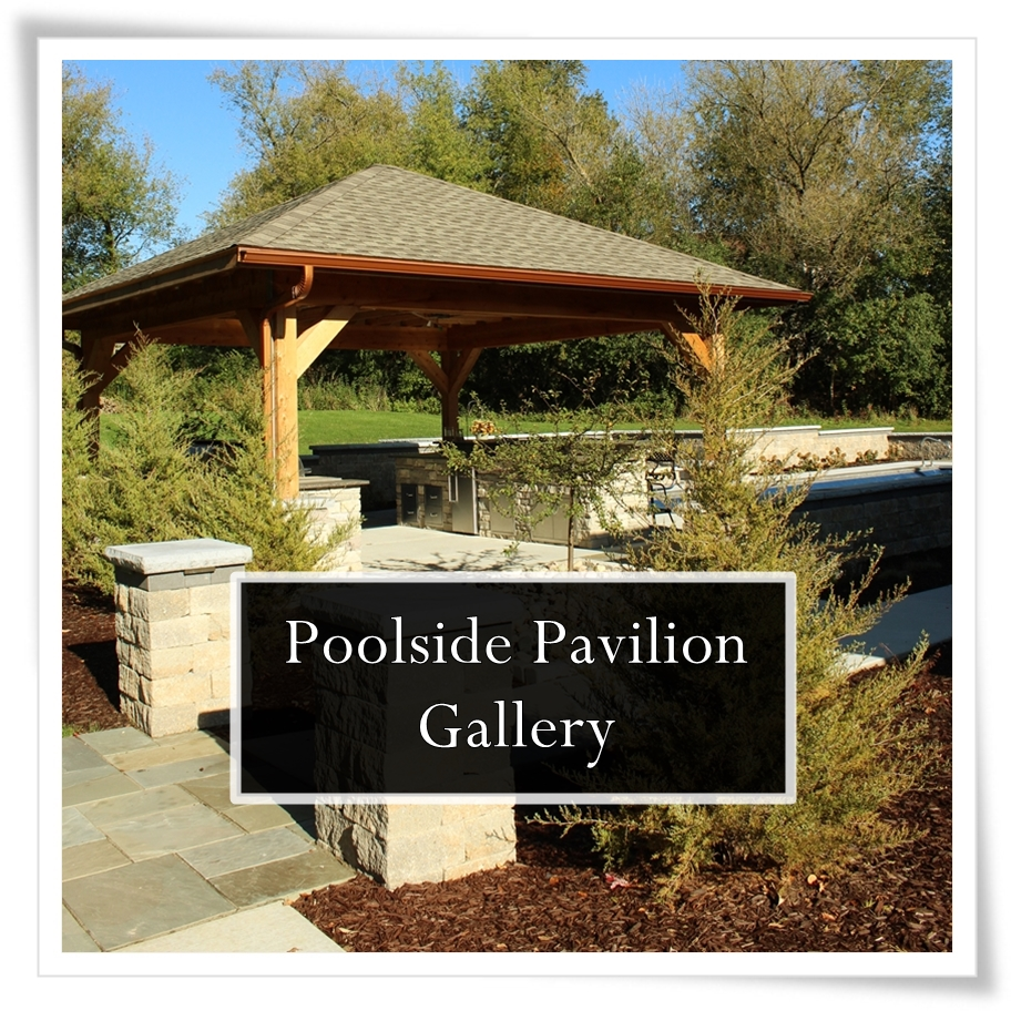 Poolside Pavilion Gallery