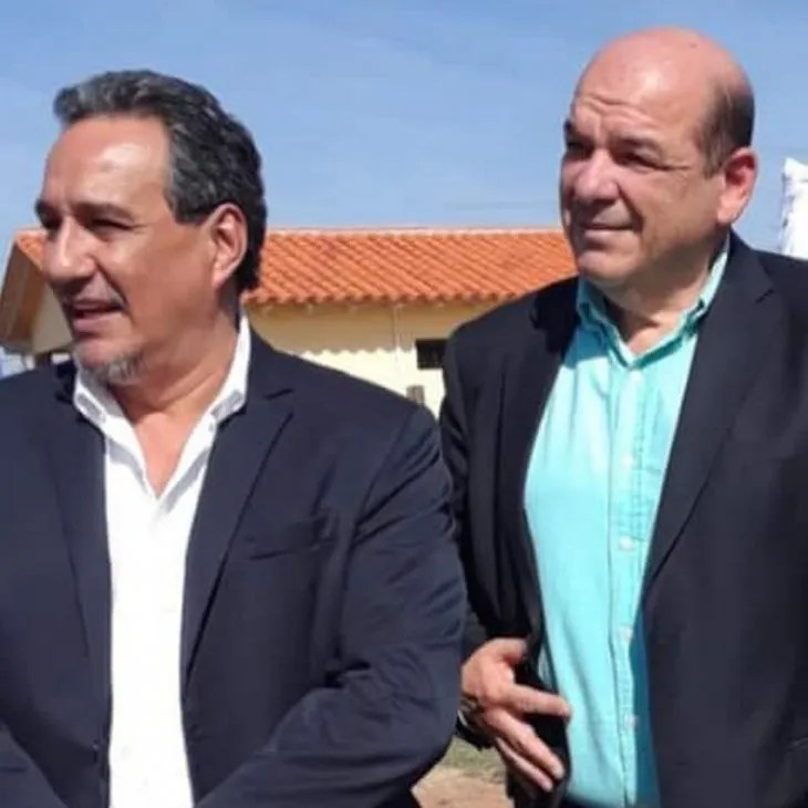 Principal asesor de Hugo Javier estuvo imputado anteriormente por soborno