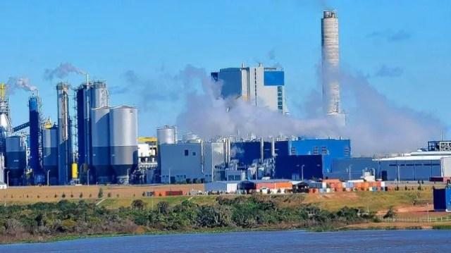 La situación de la exBotnia vuelve a generar preocupación en Gualeguaychú.