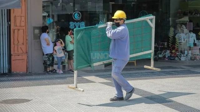El empleo formal repuntó en los últimos tres meses en Entre Ríos.