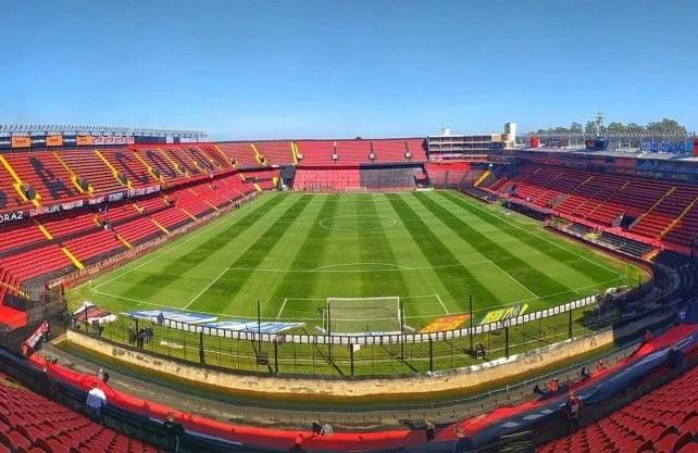 Resultado de imagen para estadio de Colón